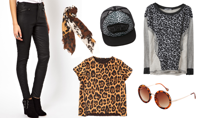 Leopard by Point of Fashion