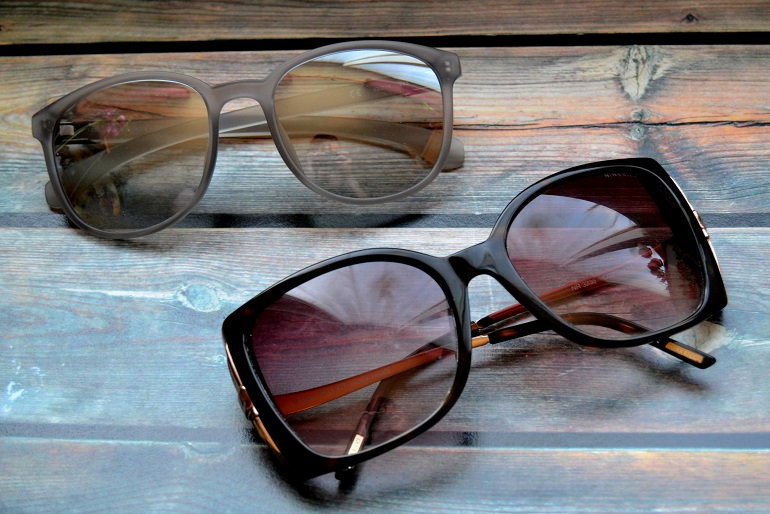 Sunglasses collection by pof 2