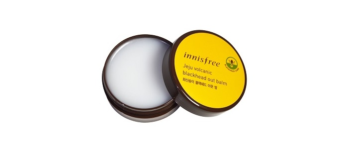 Innisfree, Jeju Volcanic Blackhead Out Balm