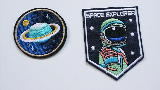 space-patches