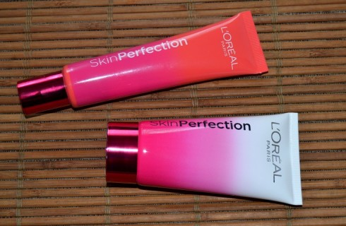 דו קרב: L'Oréal Skin Perfection – BB Vs. CC